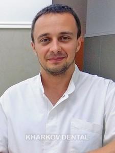 Яровой Евгений Викторович