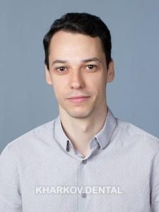Ёлкин Михаил Игоревич