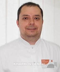 Юрченко Андрей Владимирович
