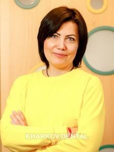 Задорожная Татьяна Игоревна