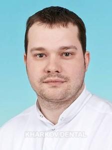Залесский Дмитрий Андреевич