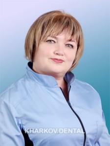 Здрок Оксана Викторовна