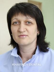 Жадан Тамара Ивановна
