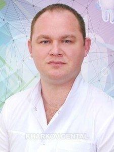 Желновач, Виталий Александрович