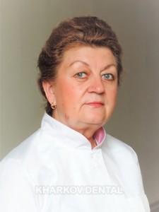 Жиленкова Людмила Николаевна
