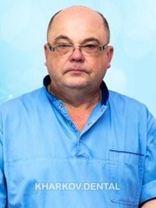 Зленко Виктор Николаевич