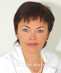 Зубарева Наталья Анатольевна