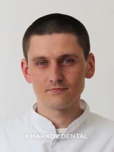 Зубков Антон Сергеевич