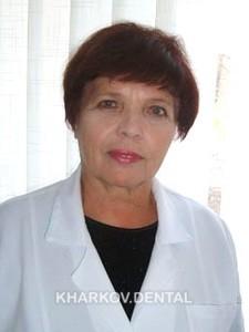 Зубкова Анна Федосеевна