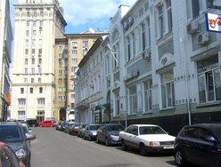 Харьковская городская стоматологическая поликлиника №4