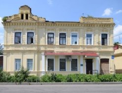 Стоматологический кабинет доктора Осипяна Тиграна Александровича