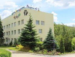 Областной центр детской хирургической стоматологии в ОДКБ №1