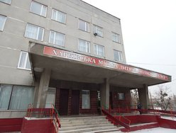 Харьковская городская детская поликлиника № 2, Стоматологическое отделение