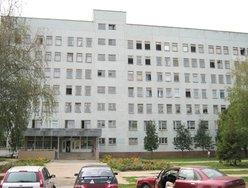 Харьковская городская поликлиника № 5, Стоматологическое отделение