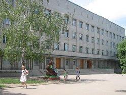 Харьковская городская детская поликлиника № 13, Стоматологический кабинет