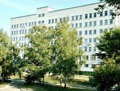 Харьковская городская поликлиника № 20, Стоматологический кабинет