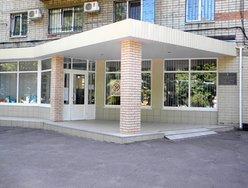 Харьковская городская детская поликлиника №7, Стоматологический кабинет