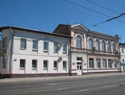 Харьковская городская стоматологическая поликлиника №6