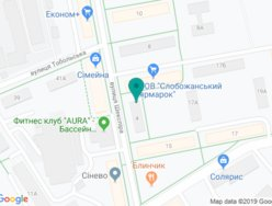 Стоматологическая клиника «Джанелидзе» - на карте
