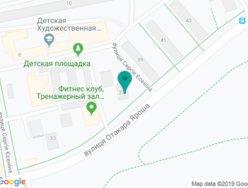 Стоматологическая клиника «MicroDental» - на карте