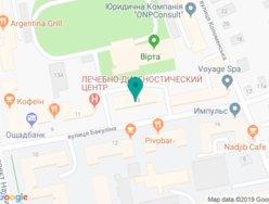 Стоматологический центр «Гроссмейстер» - на карте