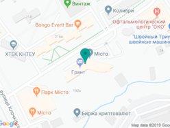 Стоматологическая клиника «LaRosh» - на карте
