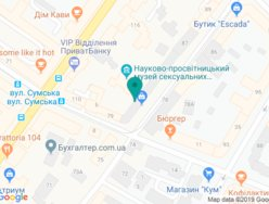 Стоматологическая клиника «Integra» - на карте