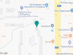 Стоматологическая клиника «Династия» - на карте