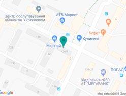 Стоматологическая клиника «Новая Стоматология» - на карте