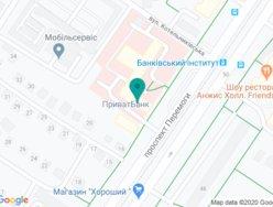 Центр инновационных технологий «Планета стоматологии» - на карте