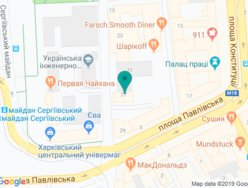 Стоматологическая клиника «Ортодонт-Макс» - на карте
