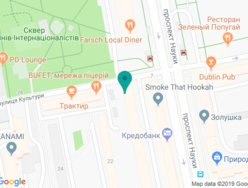 Стоматологическая клиника «Жемчуг» - на карте