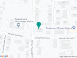Стоматологическая клиника «Лiя» - на карте