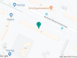 Стоматологический кабинет Сенчишина Е. А. - на карте