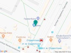 Стоматологический кабинет, Мисенев Г.Н. - на карте