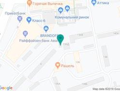 Стоматология «Zub zdorov» - на карте