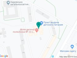 Стоматологическая клиника «OVKDent» - на карте