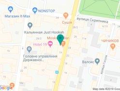 Стоматологическая клиника «Аврора Дент» - на карте