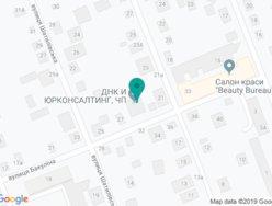 Стоматологическая клиника «Центр Стоматологии и Профилактики» - на карте