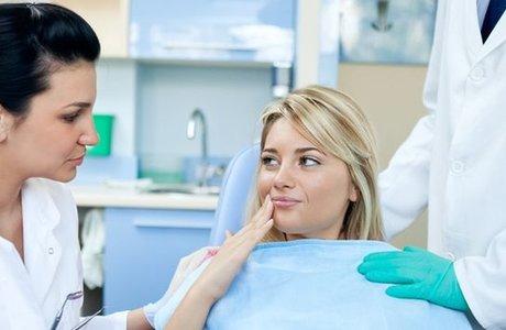 Что делать, если болят зубы мудрости?