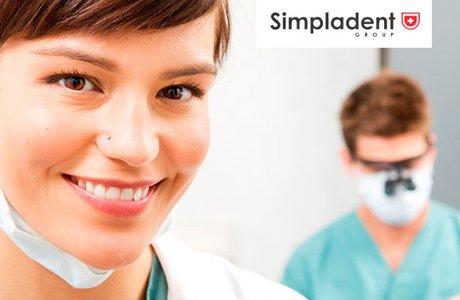 Экспресс-имплантация зубов с помощью Simpladеnt