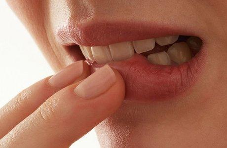 Основные симптомы воспаления десен