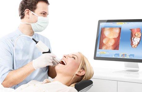 Применение компьютерных технологий в стоматологии