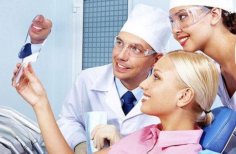 Рекомендации пациенту после профессиональной чистки зубов