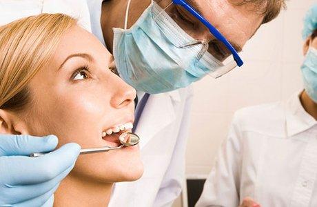 Скол зуба. Если откололся кусочек зуба, что делать?