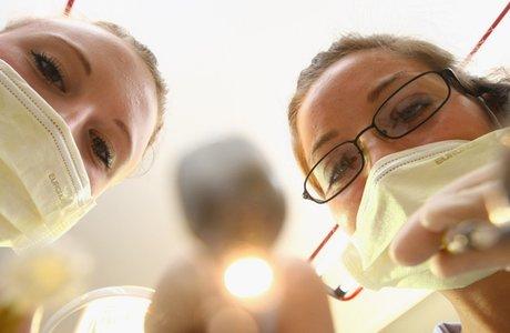 Ученые объявили о возможности регенерации зубов у взрослых