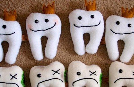 Загадочное заболевание оставляет харьковчан без зубов