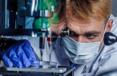 Недостающие зубы будут печатать на биопринтере