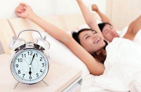 5 простых процедур, которые очень полезно делать утром